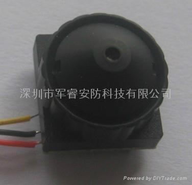 600线高清黑白CMOS摄像头 3