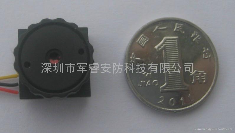 600线高清黑白CMOS摄像头 4