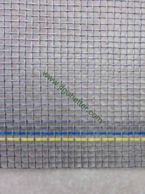 fiberglass mosquito screen net 2