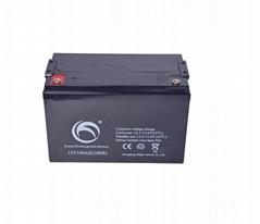 100ah/150ah/200ah/300ah Nominal Capacity deep cycle 12v 100ah battery