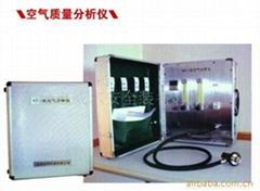 呼吸器空气质量检测仪