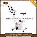 Magnetic Upright Bike, Exercise Bike