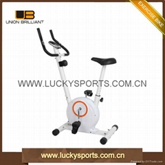 Magnetic Upright Bike, Exercise Bike