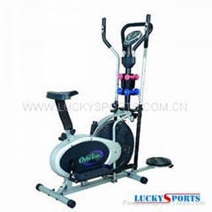 Orbitrac Elliptical Cross Trainer