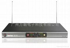 咪寶Mipro MR-123D 無線麥克風