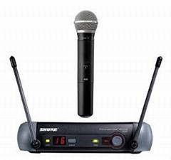 舒爾 PGX 24/PG58無線麥克風
