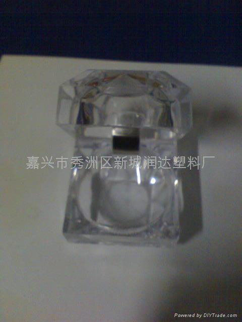 透明戒指盒 3