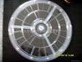 12''塑料转盘
