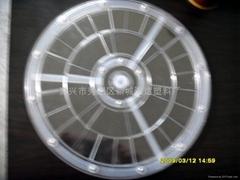 12''塑料轉盤