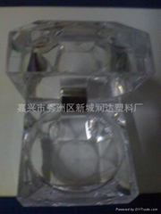 塑料戒指盒