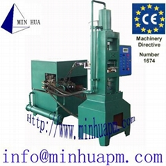 Hydraulic Pressure Flower Basket Tablet Press