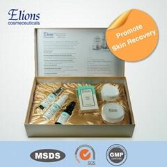 Elions Power Facial Peeling Gift Box