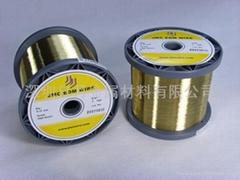 進口環保H80黃銅線
