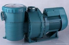 杭州HOL后浪遊泳池HB型循環水泵
