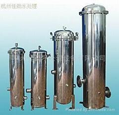供應不鏽鋼精密過濾器