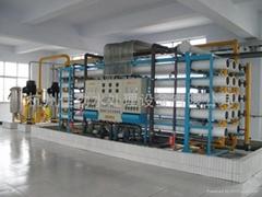 鍋爐水處理設備 軟水器 去離子水設備