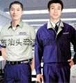 工作服,汕头制服 2