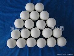 球磨機用氧化鋁耐磨球