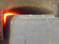 煅烧高温氧化铝微粉