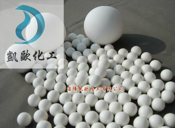 山东活性氧化铝球除氟剂 2