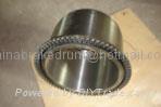 Truck Parts---VOLVO brake drum