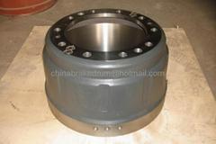 ROR Brake drum Wheel hub---Trailer Brake Parts