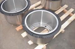 RENAULT Brake Drum--Truck Spare Parts