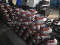RUSSIA CAR--Brake Drum for MAZ LIAZ KAROSA IKARUS