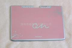 筆記本電腦面板