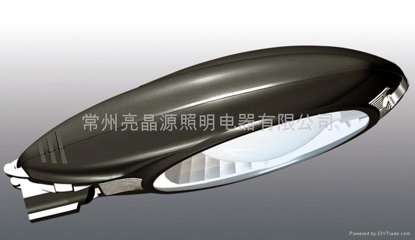 小神舰型道路灯dt21c