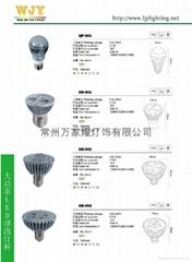 LED球泡,LED燈杯,LED燈廠家,LED照明,常州LED