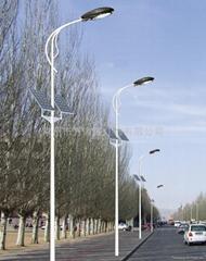 太陽能路燈-LD-SL200W