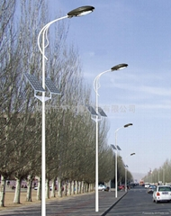 Solar lighting-Street lamps-LD-SL200W