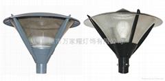 無極燈庭院燈-TY80,庭院燈廠家,庭院燈價格,萬家耀燈具