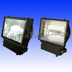 Induction lamp - floodlights-TG129