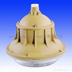 免维护节能防水防尘防腐吊灯、电厂三防无极灯SBF6102