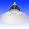150WLED工礦燈,大功率L