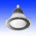 LED工廠燈廠家、150W聚光