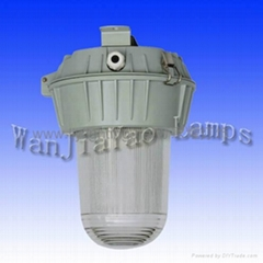 Induction lamp - Factory lighting GC66B