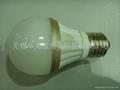 5.5W球泡燈