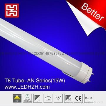 T8 LED 日光灯椭圆管 2