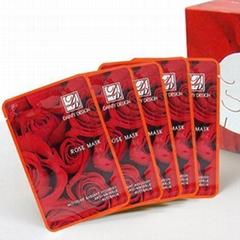 Dainty Design Rose Mask