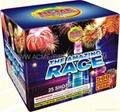 Fireworks cakes 3
