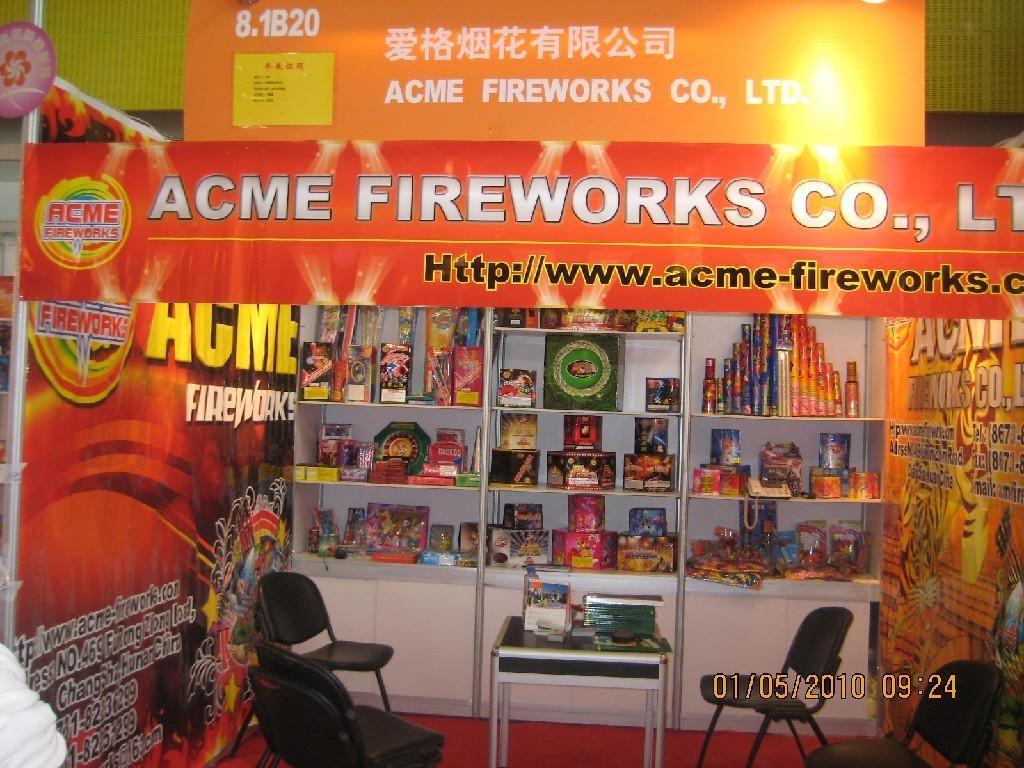 acme fireworks