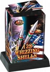 Fireworks Missiles