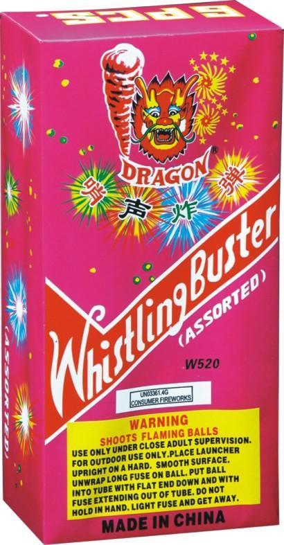 Fireworks Artillery shells 1