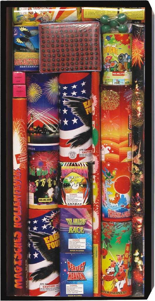 growing acme fireworks essay