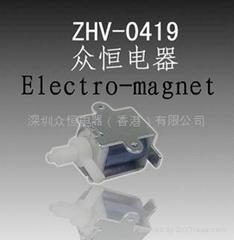电子血压计专用电磁阀