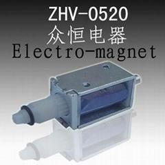 自动喷射香水器专用电磁铁螺线管电磁阀