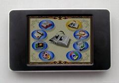 電子 聖經播放器